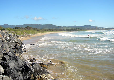 World Travel Photos :: Australia :: Australia. Byron Bay