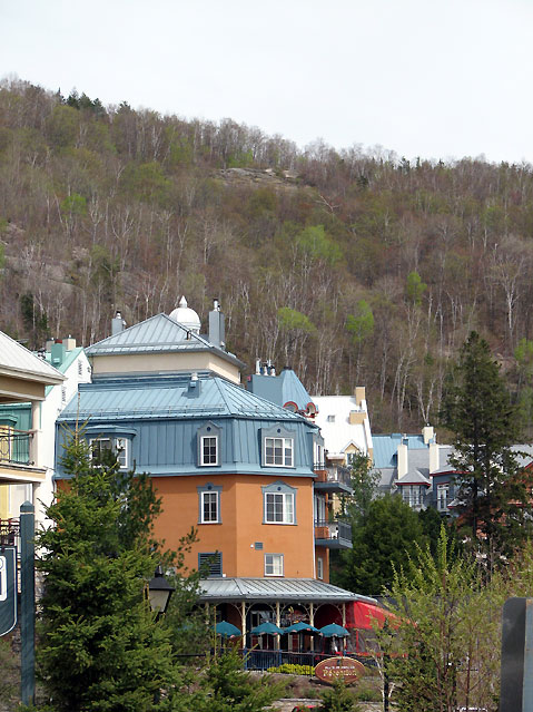 World Travel Photos :: Canada - Quebec - Mont-Tremblant :: Quebec. Mont-Tremblant