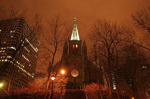 World Travel Photos :: Canada - Quebec - Montreal :: Montreal