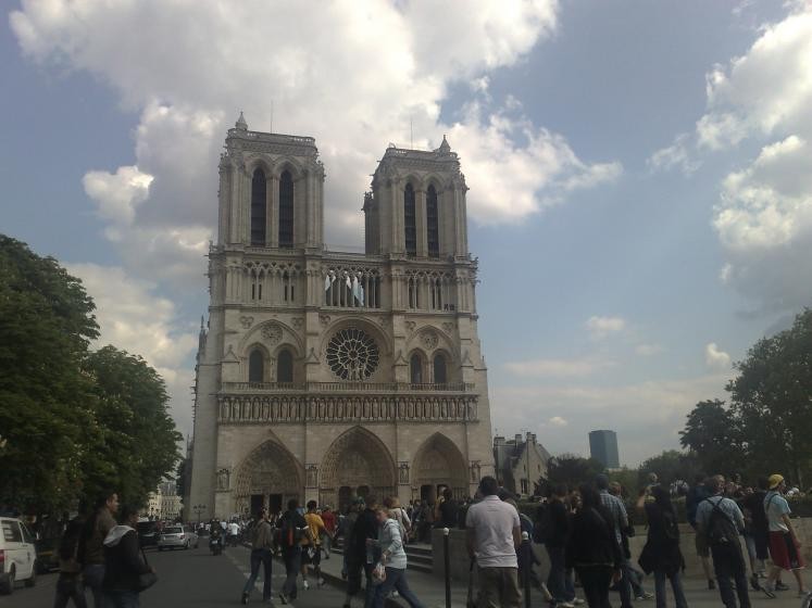 World Travel Photos :: France - Paris :: Paris