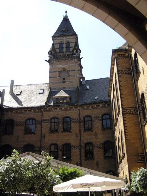 World Travel Photos :: Germany - Bremen :: Germany. Bremen - Court building