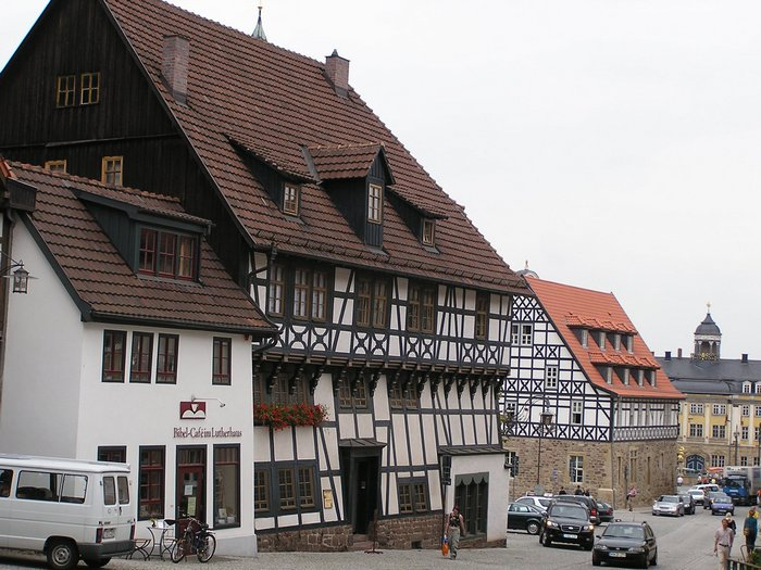 World Travel Photos :: Germany - Eisenach :: Germany. Eisenach