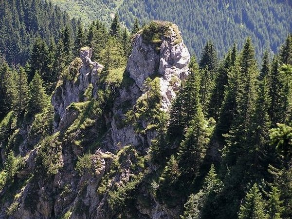 World Travel Photos :: Mountains :: Germany. Bavaria. Alps