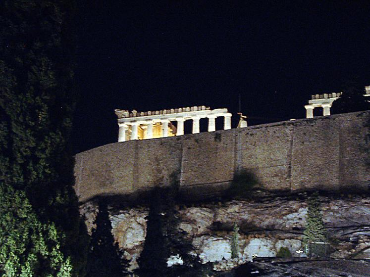 World Travel Photos :: Ivar :: Athens. Acropolis
