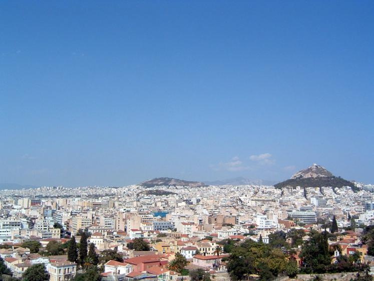 World Travel Photos :: Capitals of the world :: Athens
