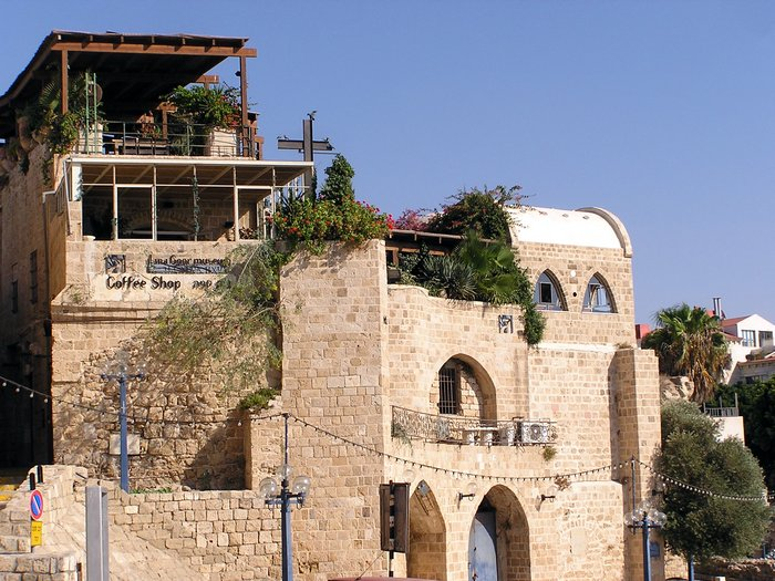 World Travel Photos :: Israel - Jaffa :: Israel. Jaffa.