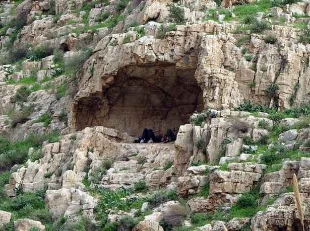 World Travel Photos :: Mountains :: Israel. Judean Mountains