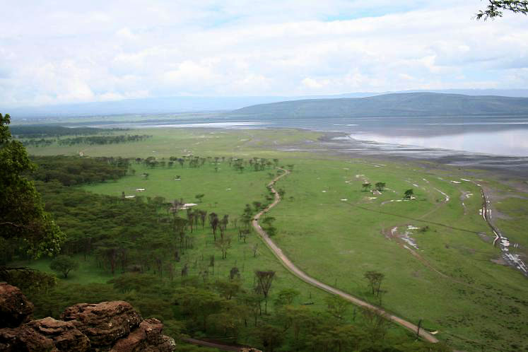 World Travel Photos :: Kenya :: Kenya. Lake Nakuru