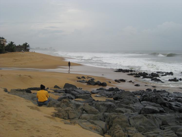 World Travel Photos :: Sea & ocean views :: Liberia´s Beaches