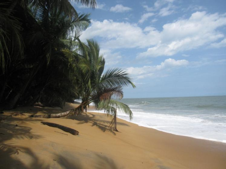 World Travel Photos :: Liberia - Monrovia ::  Liberia, Africa