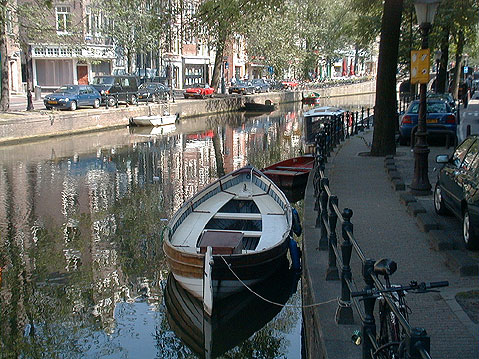 World Travel Photos :: Capitals of the world :: Amsterdam