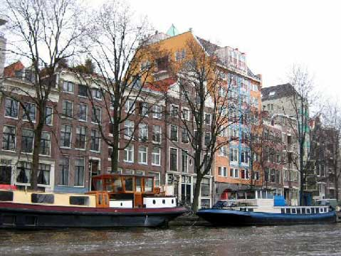 World Travel Photos :: Netherlands - Amsterdam :: Amsterdam