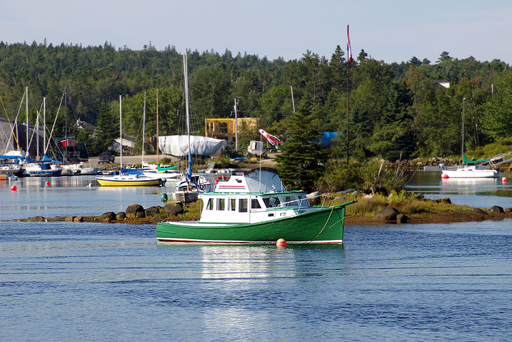 World Travel Photos :: Romsan :: Nova Scotia