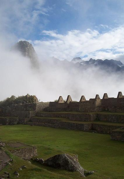 World Travel Photos :: Garth :: Peru. Cusco