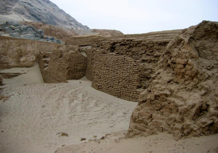 World Travel Photos :: Ancient world :: Peru. Lima