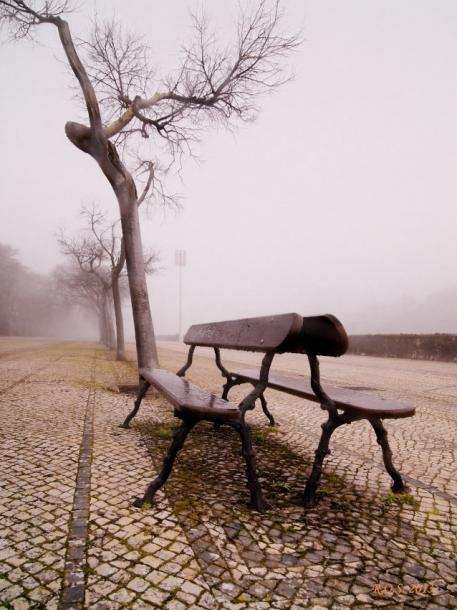 World Travel Photos :: Serenity :: Lisbon. Almost nine o´clock