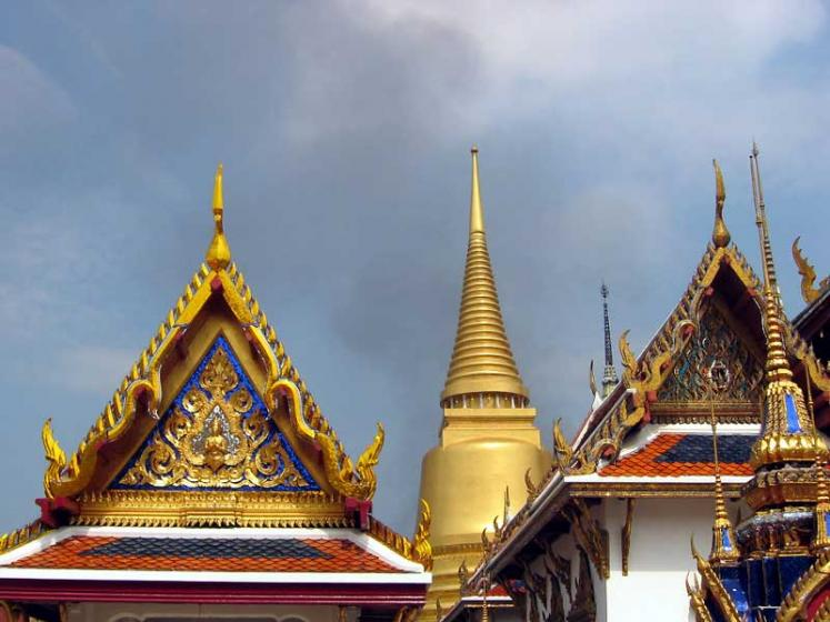 World Travel Photos :: Thailand - Bangkok :: Bangkok