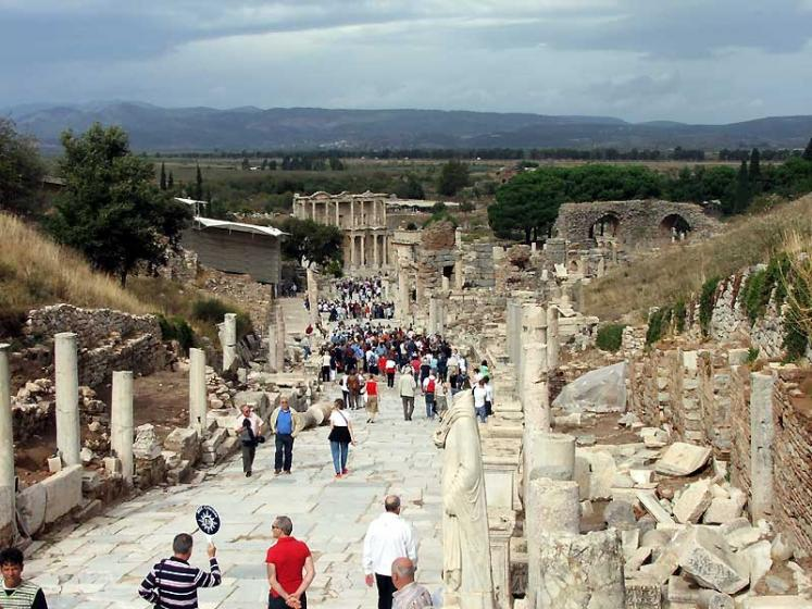 World Travel Photos :: Turkey - Troy :: Turkey. Troy (Troia)
