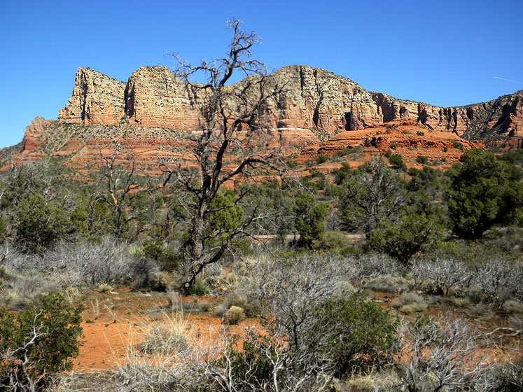 World Travel Photos :: USA - Arizona - Sedona :: Sedona