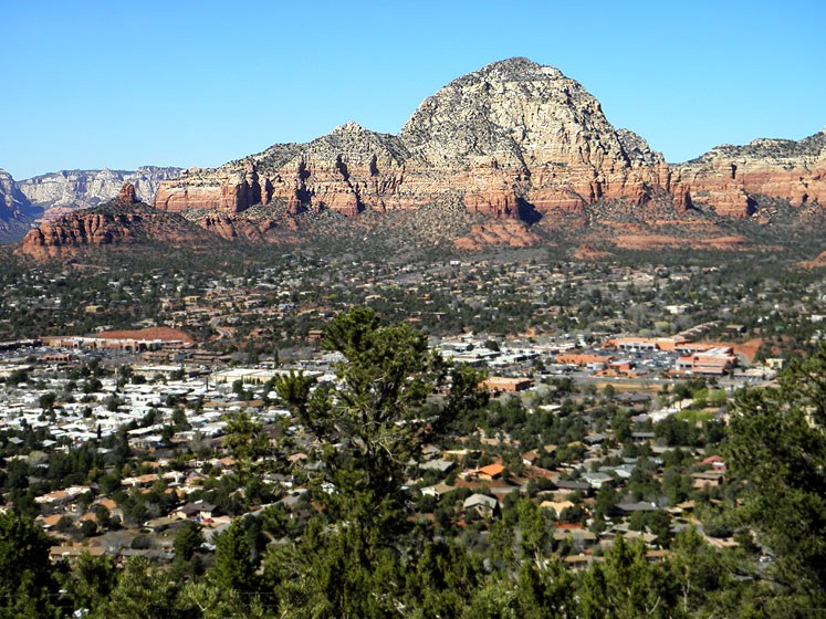 World Travel Photos :: Serenity :: Sedona