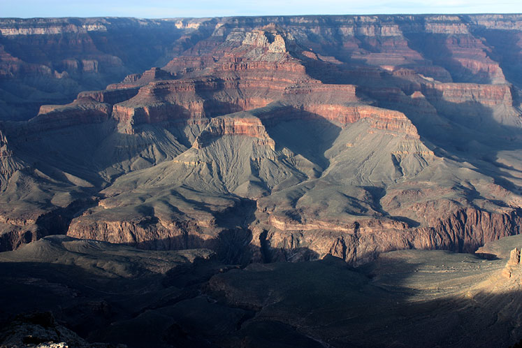 World Travel Photos :: UNESCO World Heritage Sites :: Grand Canyon - UNESCO World Heritage Site
