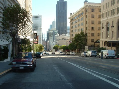 World Travel Photos :: USA - Misc :: San Francisco